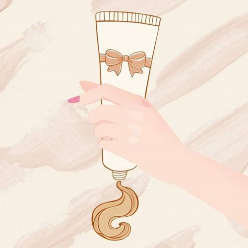 Trendy makeup products come and go, but concealer is bae 4 life!