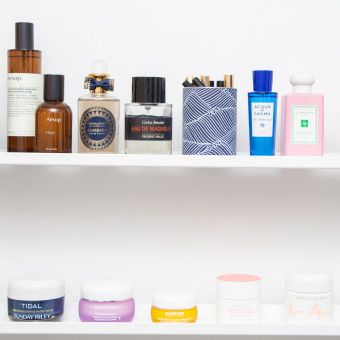 A Professional's Guide to Organizing Your Beauty Products