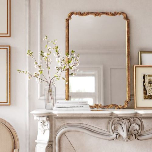 Wayfair's Way Day Sale Includes Anthro Mirror Dupes & TikTok Faves For Less