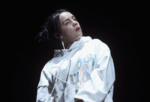 The 2 Makeup Products Billie Eilish Avoids Wearing on Stage