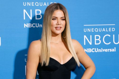 Khloé Kardashian's Brunette Birthday Look Is Giving Us Flashbacks to Early KUWTK Episodes