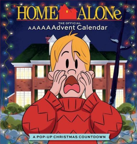 There's a 'Home Alone' Advent Calendar-& It Includes Ornaments Like Harry's Gold Tooth