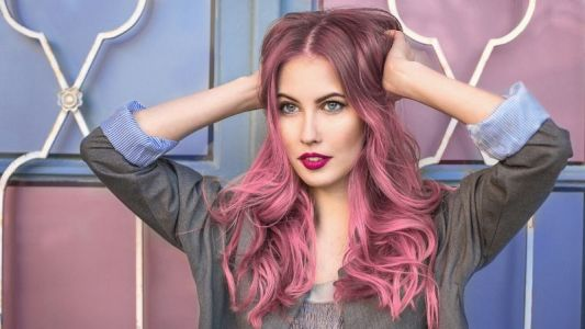 Upgrade Your Hairstyle With These 13 Shadow Root Hair Color Ideas
