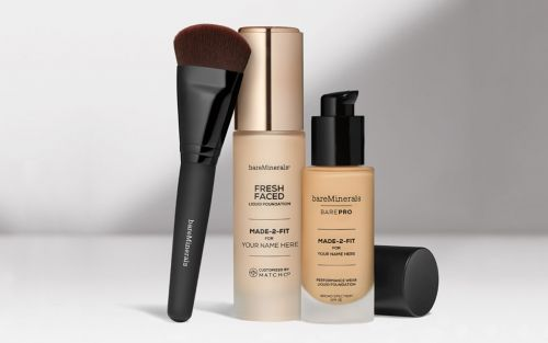 Everything You Need to Know About Ordering Custom Foundation