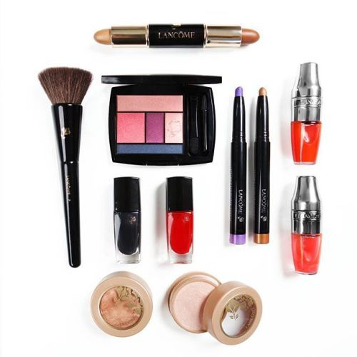 Few classics, few newbies. See our fave new Lancome product