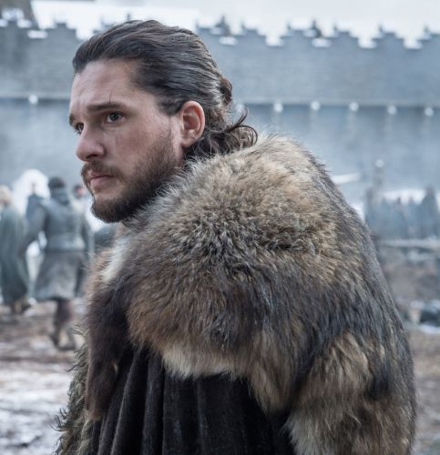 10 Characters Who Have the Highest Risk of Dying in the 'Game of Thrones' Final Season