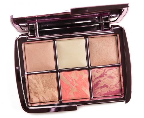 Hourglass Vol. 4 Ambient Lighting Edit Palette Review & Swatches
