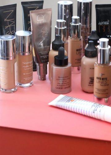 Full-Coverage Foundation: Love It or Leave It?