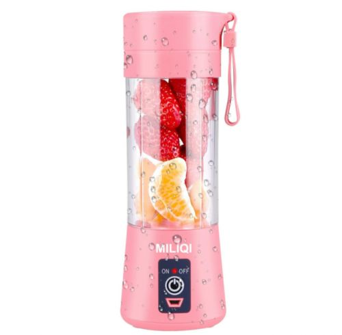 Why Is This $22 Amazon Blender The Best Thing That's Ever Happened To Me?
