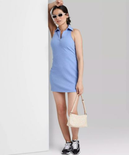 This $25 Polo Dress From Target Is TikTok's Newest Obsession