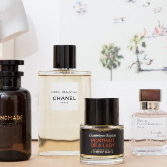 The Best Summer Fragrances That Can Transport You Anywhere