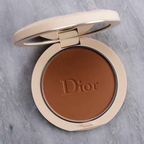 Dior Golden Bronze Dior Forever Natural Bronze Review & Swatches