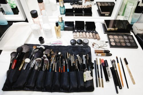 How One Pro Makeup Artist Is Preparing Herself to Return to Work Safely Post-Lockdown