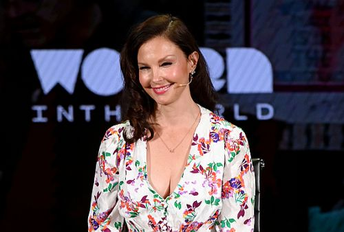 Ashley Judd Talks Beauty Secrets, Spirituality and Why She'll Never Go Blonde