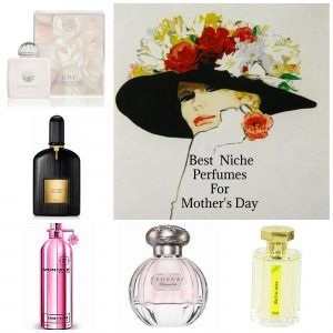 Best Niche Perfumes for Mother's Day
