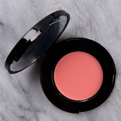 Smith & Cult Universal Peach Flash Cream Blush Review & Swatches