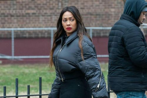 La La Anthony Just Stepped Into The Spotlight: EXCLUSIVE