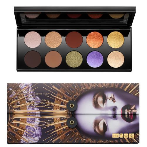 Pat McGrath Midnight Sun Mothership VI Palette for Holiday 2019