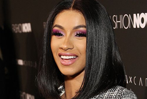 Cardi B Is Reportedly Facing Plastic Surgery Complications