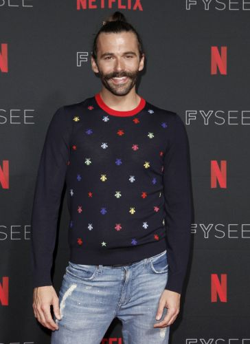 Jonathan Van Ness' Summer Cooling Hack Will Actually Change Your Life