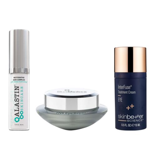 5 Dermatologists Name Their Favorite Eye Creams for Fighting Wrinkles