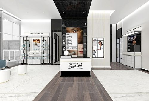 Big News: SkinCeuticals Now Has Retail Stores