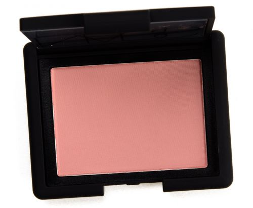 NARS Behave Blush Review & Swatches