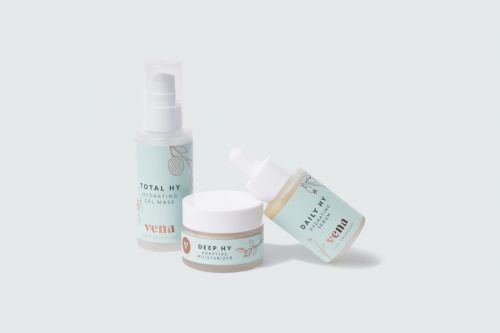 Tamra Judge Is Launching CBD Skin Care: 'We Definitely Went Through More Rounds Than I Expected'