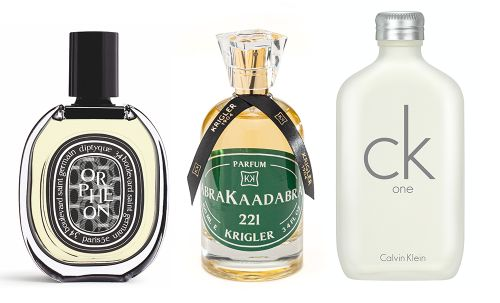 This Is the Biggest Trend in Fragrance Right Now