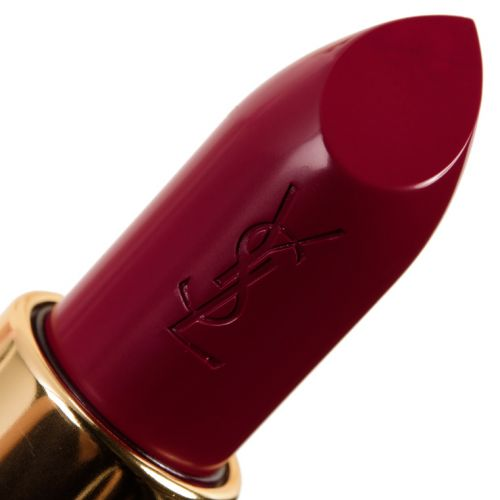 YSL Berry Brazen (88) & Prune Power (89) Rouge Pur Couture Lipsticks Reviews & Swatches