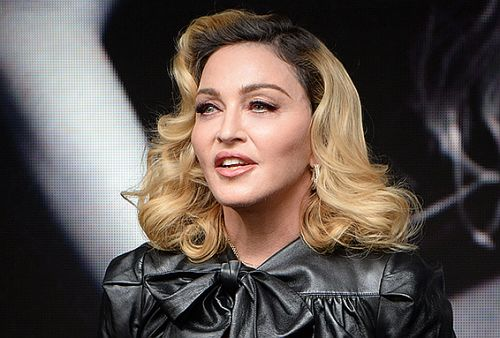 Stop Everything-Even Madonna Uses the Beautyblender