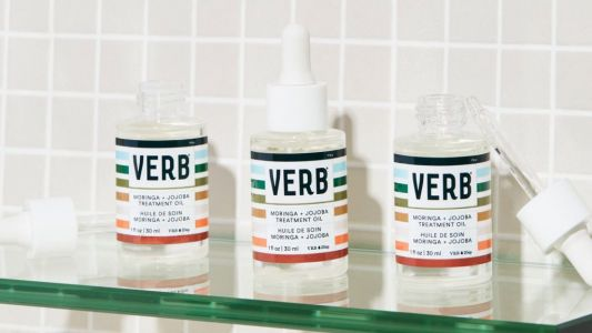 Verb's New Hair Treatment Gives Its Cult-Favorite Ghost Oil a Run for Its Money