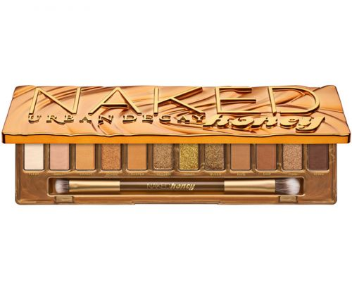 Urban Decay Naked Honey Collection for Holiday 2019
