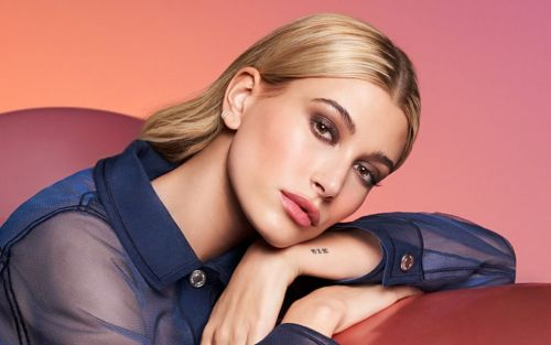 Your Easiest Smoky Eye Ever: Get Hailey's BOUNCE & BLUR Look