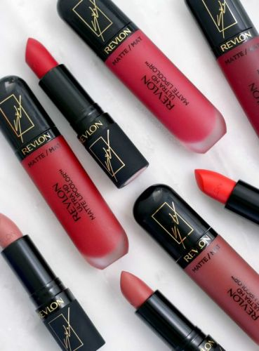 Revlon x Sofia Carson Collection Launches with Exclusive & Classic Shades